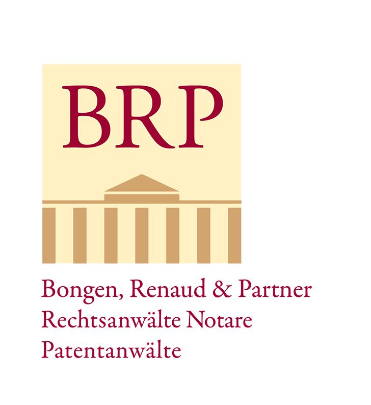 BRP Logo - Referenz Dietrich Sicherheitstechnik