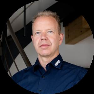 Gerd Dietrich - Ansprechpartner für Sicherheitstechnik